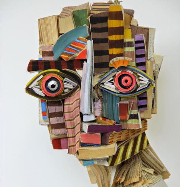nick-georgiou_hermes-windows-nyc_book-sculptures_cool-art_collabcubed